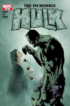 Hulk #82