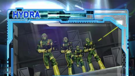 The Avengers: EMH! HYDRA Spotlight