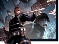 Secret Warriors #24 Wallpaper