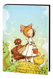 Oz: Ozma of Oz (Hardcover)