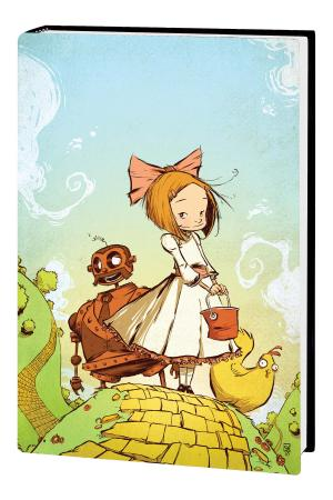 Oz: Ozma of Oz (Hardcover)