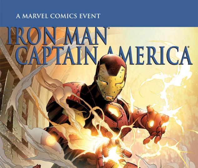 Iron Man: Enter the Mandarin (2007) #4