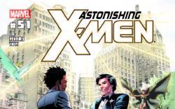 ASTONISHING X-MEN 51 (WITH DIGITAL CODE, DNMC)