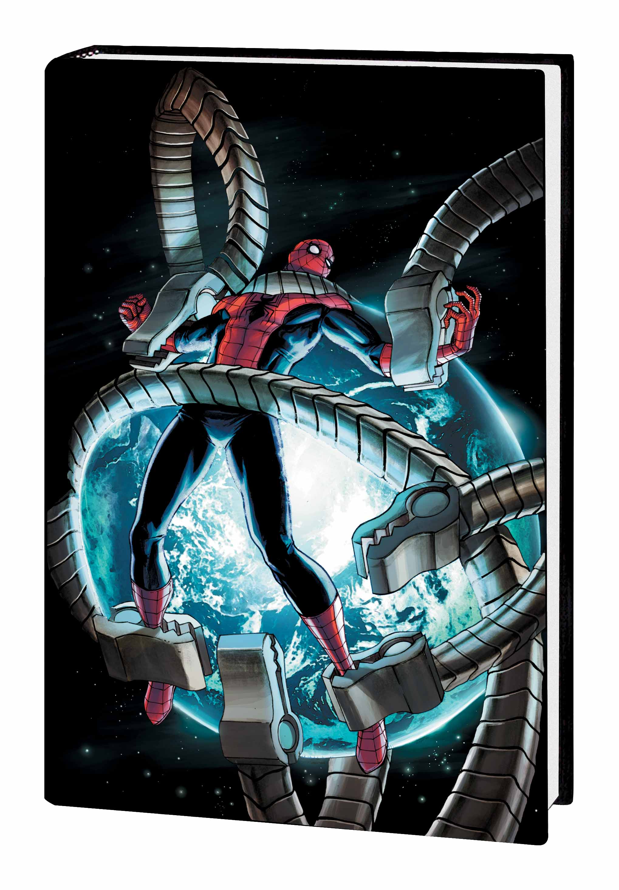 SPIDER-MAN: ENDS OF THE EARTH HC (Hardcover)