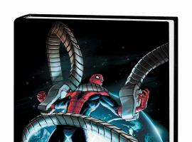 SPIDER-MAN: ENDS OF THE EARTH HC