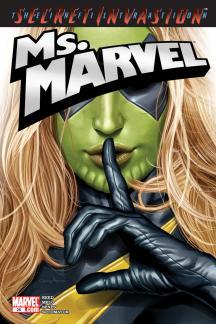 Ms. Marvel (2006) #25