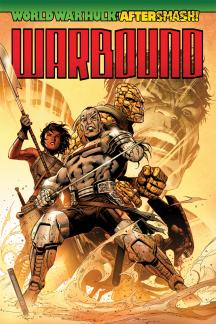 World War Hulk: Warbound #1