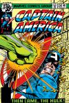 Captain America (1968) #230 Cover