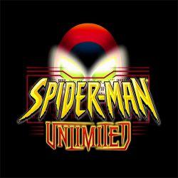 Spider-Man Unlimited Master