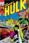 Incredible Hulk (1962) #143 Cover