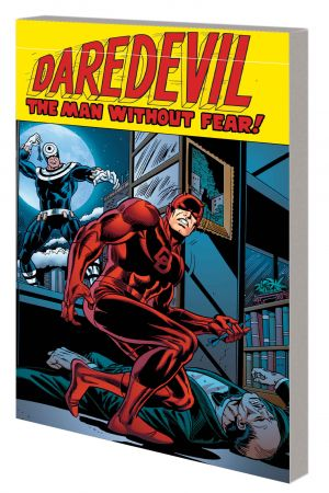 ESSENTIAL DAREDEVIL VOL. 6 TPB (Trade Paperback)