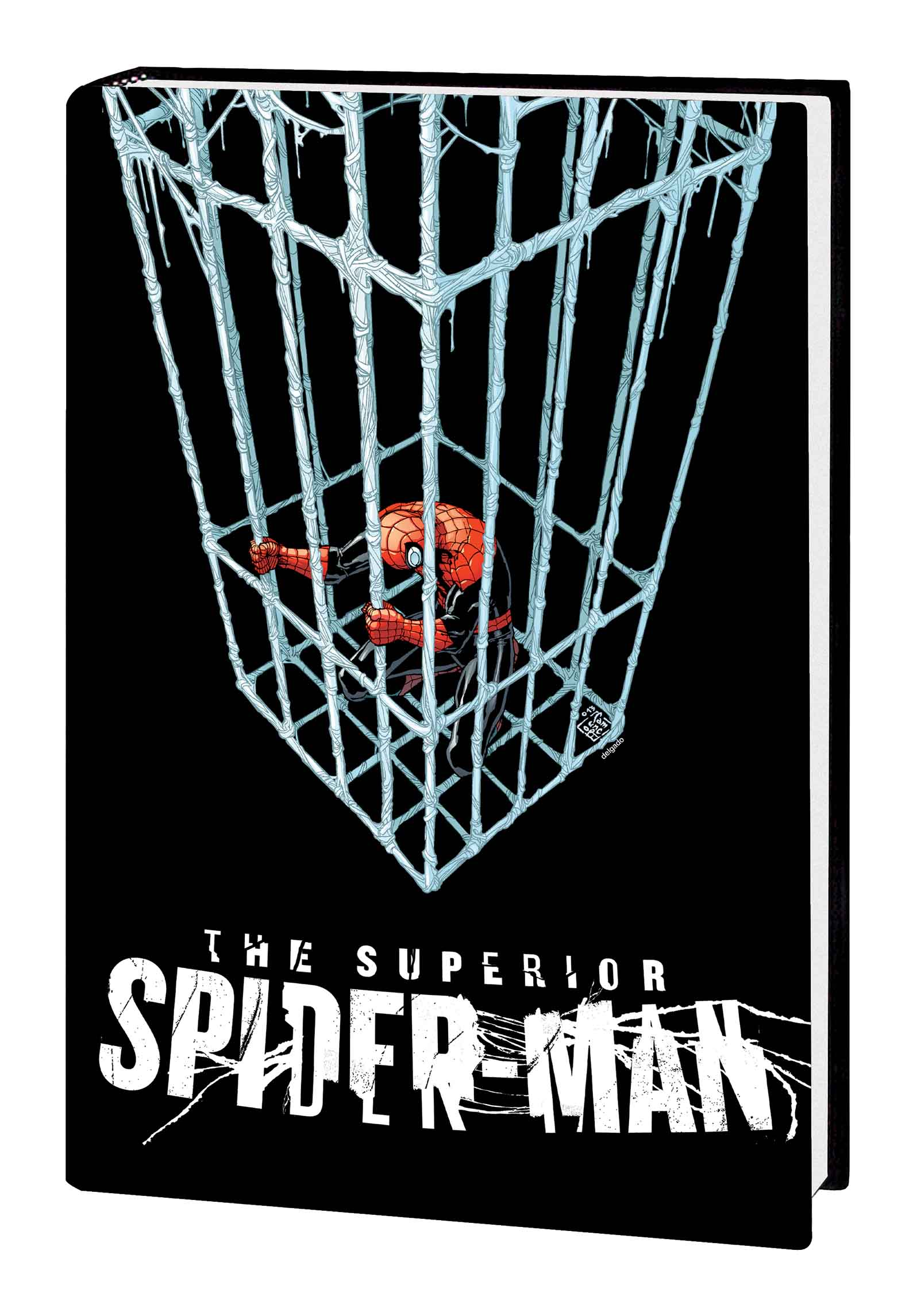 Superior Spider-Man (Hardcover)