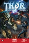 Thor: God of Thunder (2012) #22