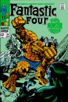 Fantastic Four (1961) #79 Cover
