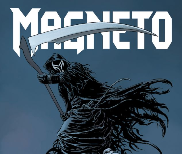 MAGNETO 6 (ANMN, WITH DIGITAL CODE)
