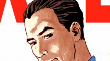 Marvel AR: Dexter #2 Cover Recap