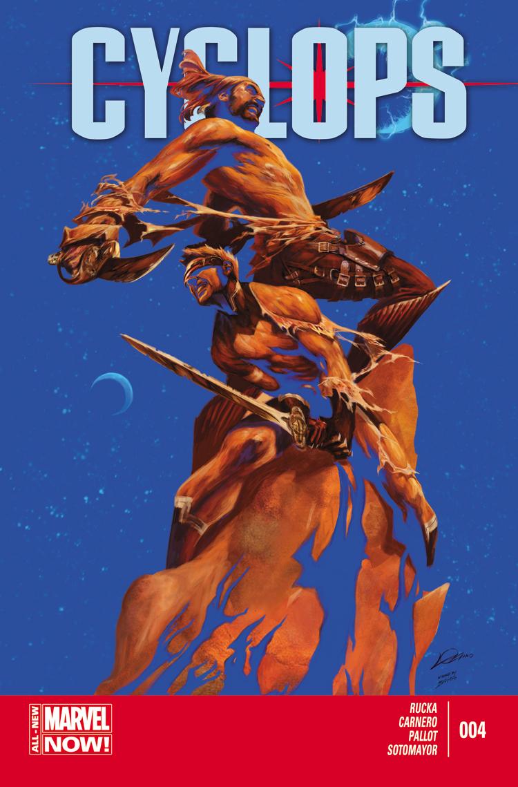 Cyclops (2014) #4