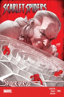 Scarlet Spiders (2014) #2