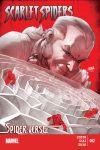 Scarlet Spiders (2014) #2