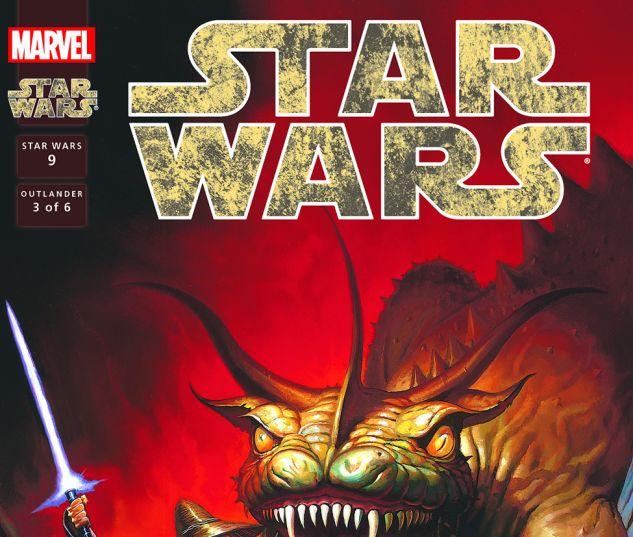 Star Wars (1998) #9