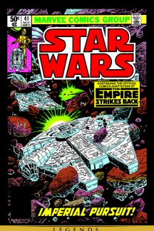 Star Wars (1977) #41