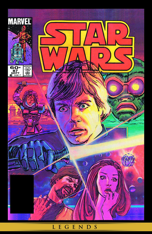 Star Wars (1977) #87
