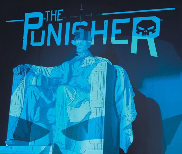 THE PUNISHER 16 (WITH DIGITAL CODE)