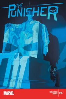 The Punisher (2014) #16