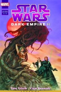 Star Wars: Dark Empire II #3