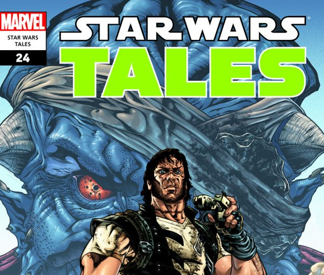 Star Wars Tales (1999) #24