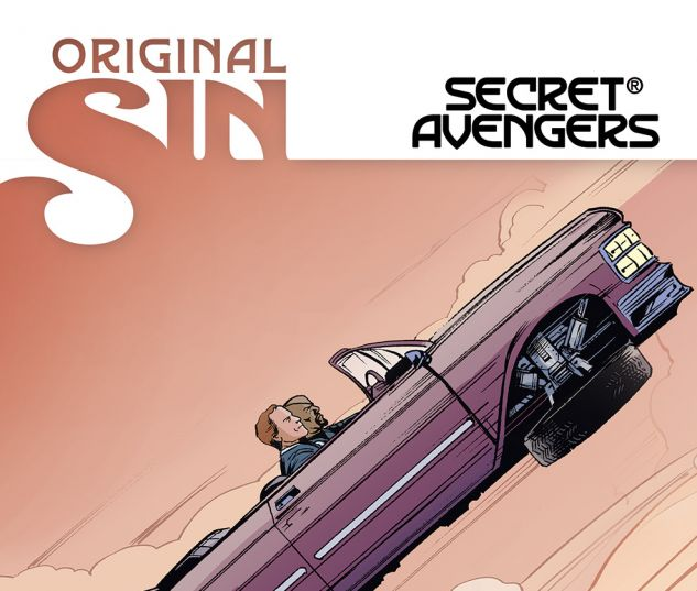 Original Sin: Secret Avengers Infinite Comic (2014) #1