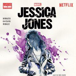 Marvel's Jessica Jones (2015)