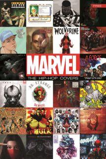 Hip-Hop Variant Sampler #1