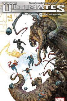 Ultimates (2015) #4