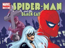 Spider-Man/Black Cat: Evil That Men Do (2002) #4