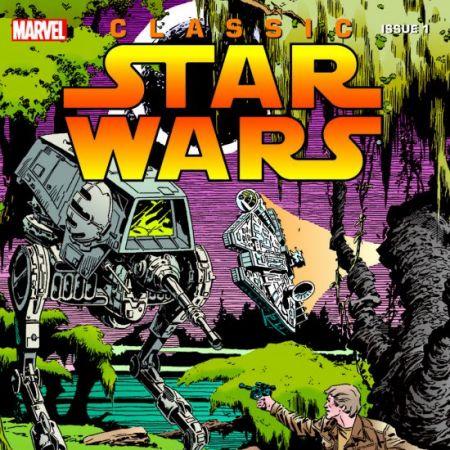 Classic Star Wars (1992)