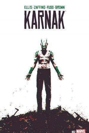 Karnak (2015) #2