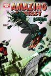 AMAZING FANTASY (2004) #9 Cover