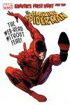 AMAZING SPIDER-MAN (1999) #566 Cover