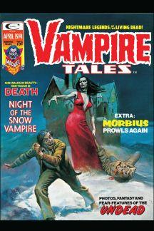 Vampire Tales #4