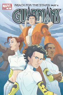 Guardians #4