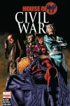 Civil War: House of M (2008) #2