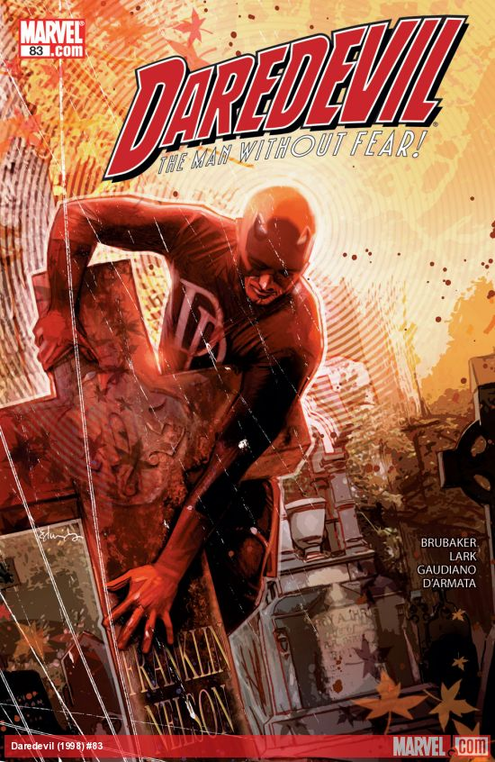 Daredevil (1998) #83