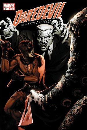 Daredevil (1998) #91
