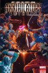 Annihilators: Earthfall (2011) #2