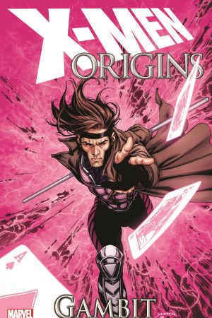 X-Men Origins: Gambit (Trade Paperback)