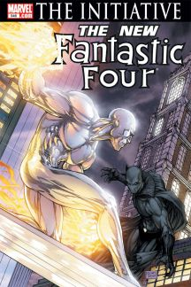 Fantastic Four #546
