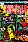 Frankenstein (1973) #6
