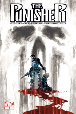 The Punisher #16