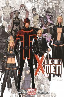 Uncanny X-Men Vol. 2 (Hardcover)